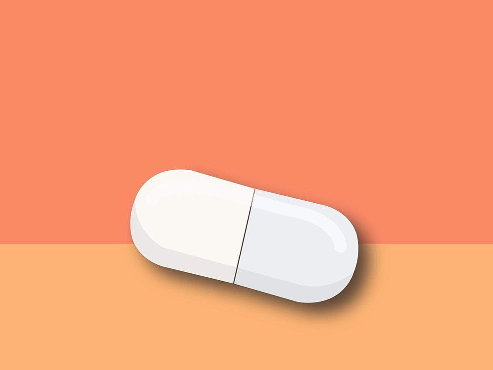 L'acétyl-L-carnitine fait partie des vitamines pour la mémoire.