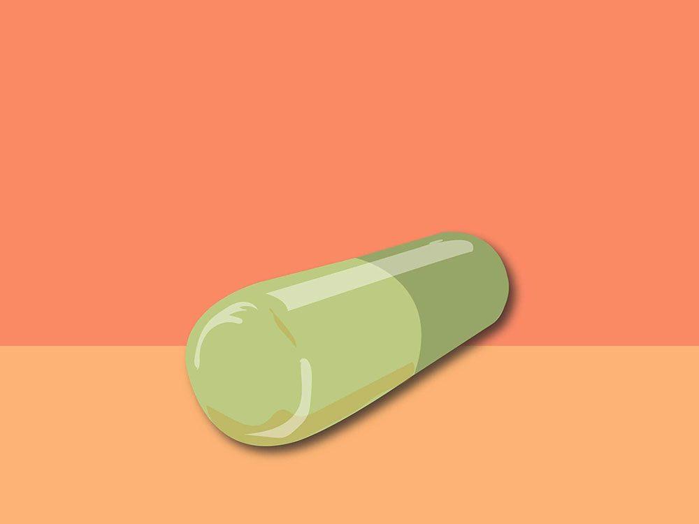 Le ginkgo biloba fait partie des vitamines pour la mémoire.