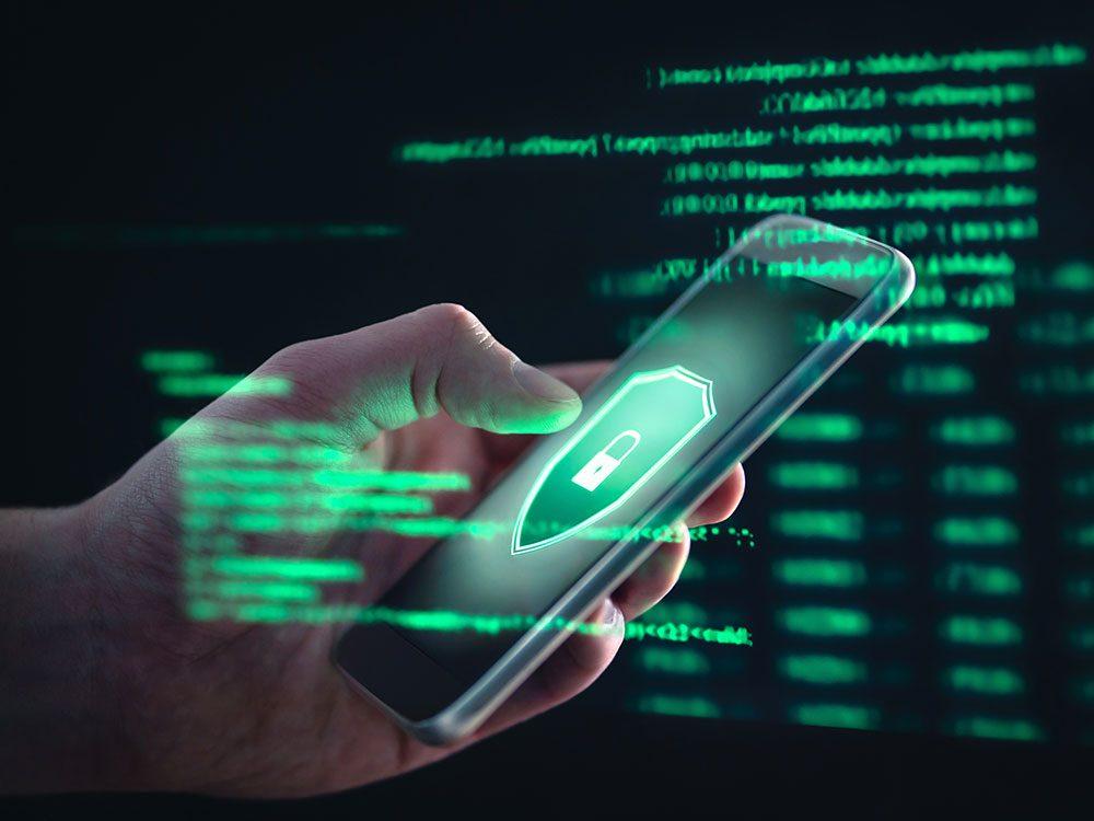 Comment se protéger du vol de données?
