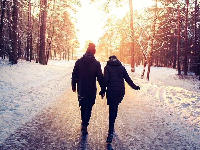 Marcher: les erreurs à éviter pour profiter des bienfaits de la marche.