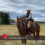 Respecter les traditions de l'élevage bovin au Canada et en instaurer de nouvelles en matière de durabilité