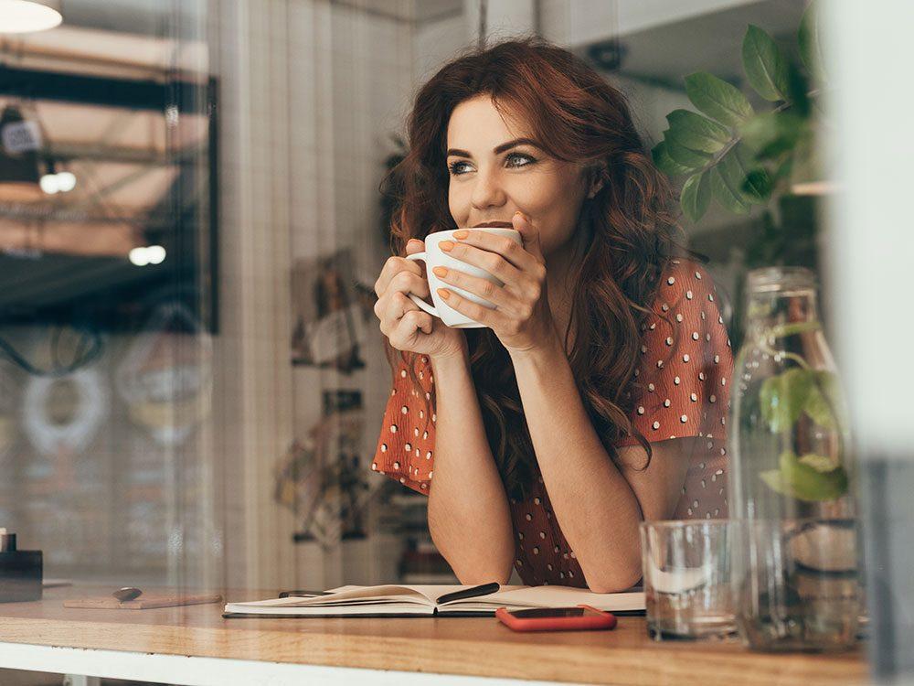 Le café cause-t-il de l'inflammation?