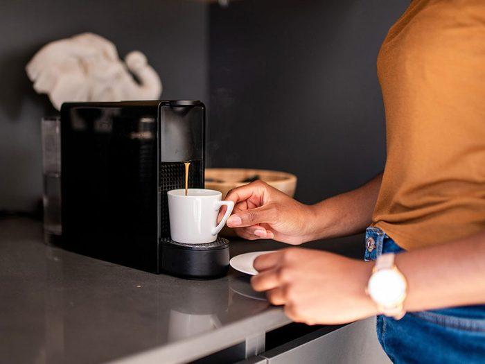 Café et inflammation: les désavantages du café.