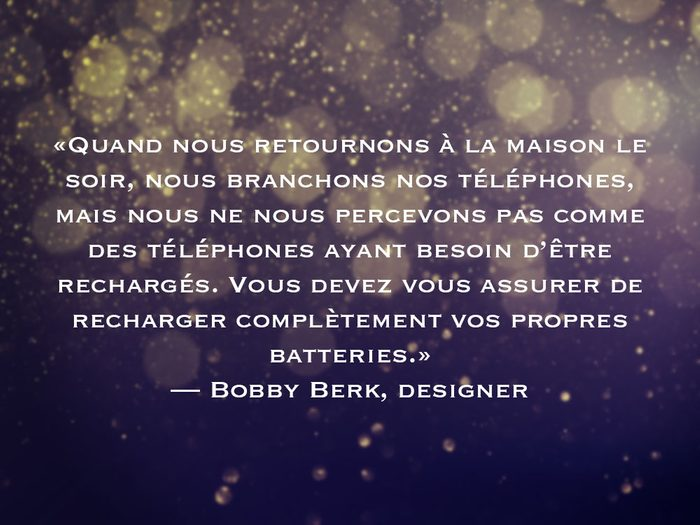 L'une des phrases de Bobby Berk fait partie des 50 citations inspirantes pour le Nouvel An 2021.