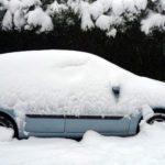 9 choses à ne pas oublier dans la voiture cet hiver