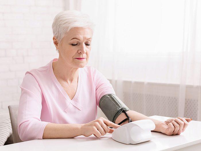 Quelles sont les causes de l'hypertension artérielle?