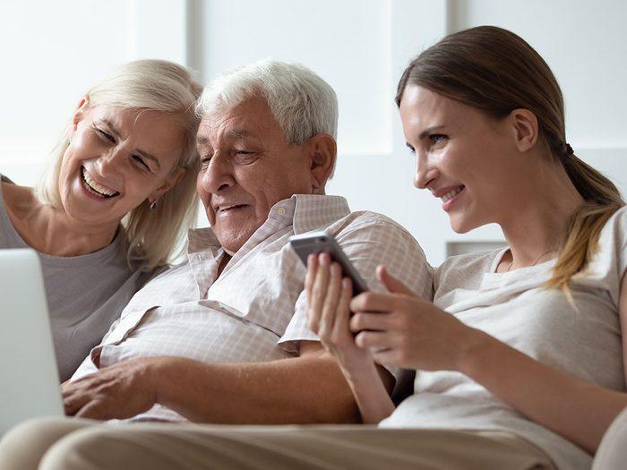 Hypertension artérielle: quelle est l'importance de mes antécédents familiaux?