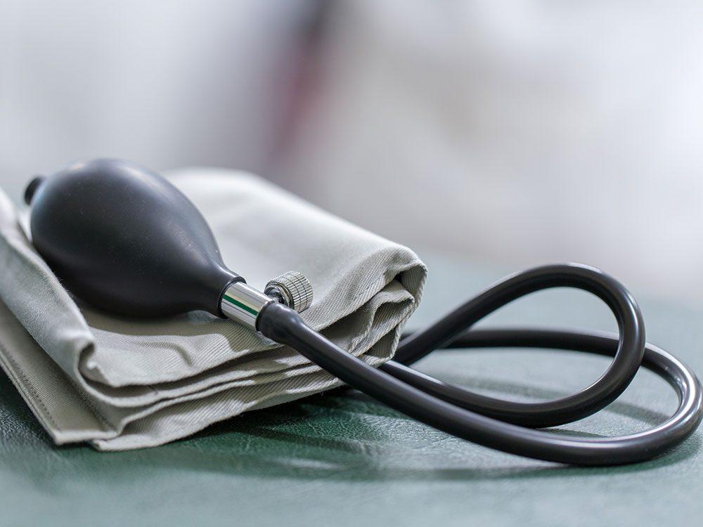 Quelle est l'hypertension artérielle?