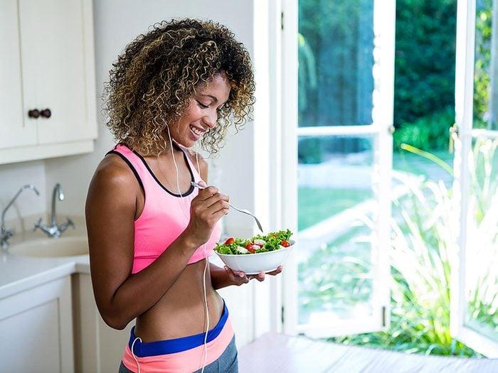 Le jeûne intermittent réduit le risque de maladie cardiovasculaire.