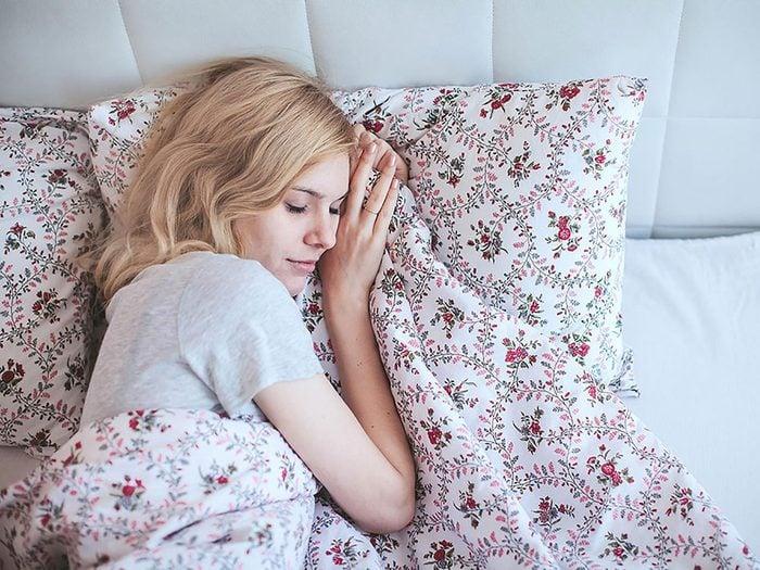 Le jeûne intermittent aide à synchroniser les rythmes circadiens et à combattre les maladies métaboliques.