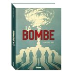 L'histoire autour de la première bombe atomique
