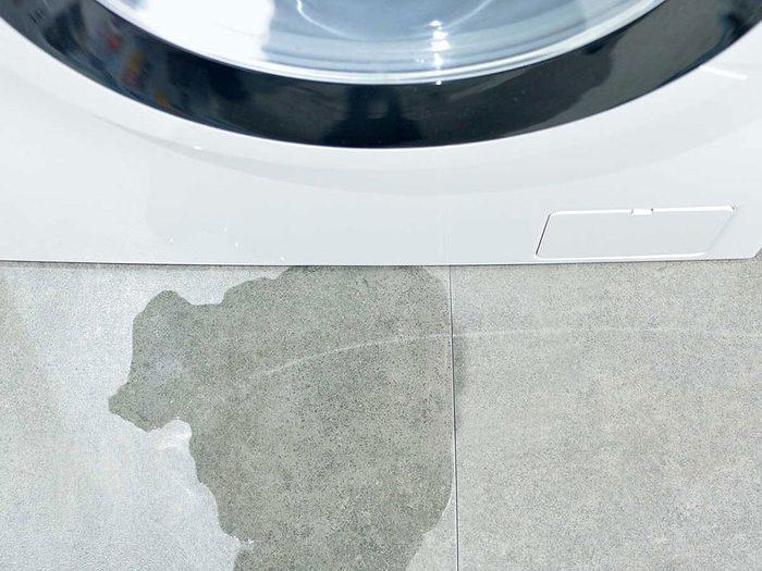 Un plombier professionnel ne remettra pas les réparations au lendemain.