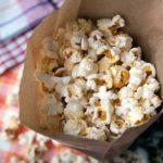 Comment faire du popcorn dans un sac en papier