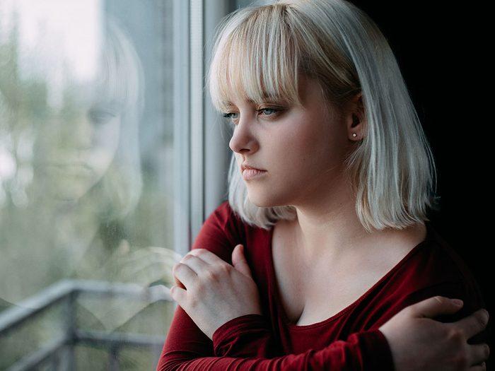 Prévention du suicide: ne culpabilisez pas si vous ne saviez pas que quelqu'un courait un risque.