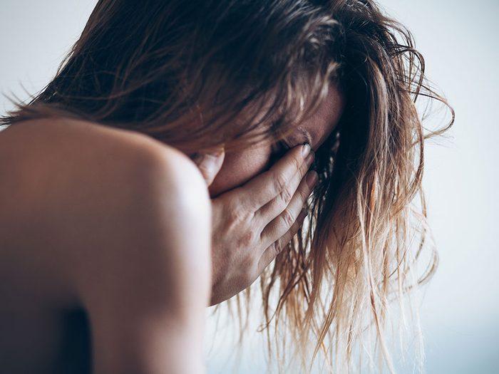 Prévention du suicide: de la douleur à la colère.