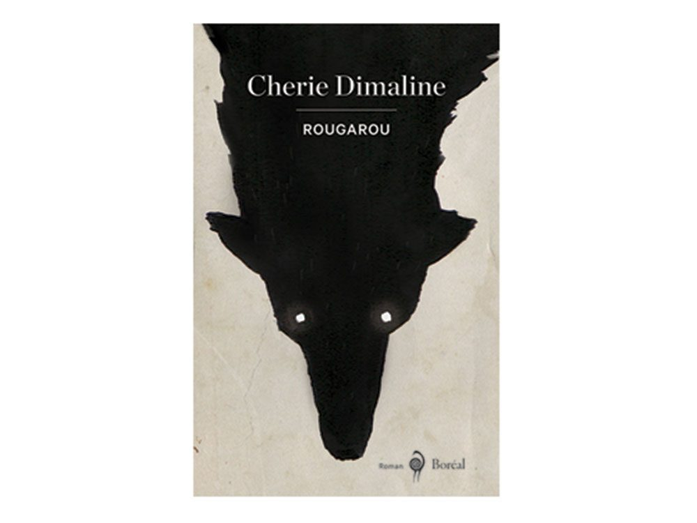 Rougarou: un livre de Cherie Dimaline.