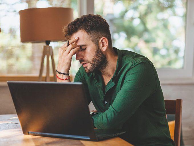 Le stress est-il toujours mauvais?