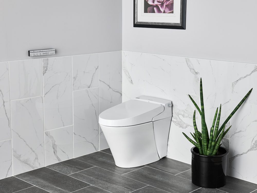 Siège bidet SpaLet Advanced Clean 3.0