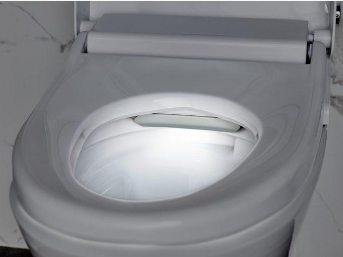 Toilette SpaLet Advanced Clean 100