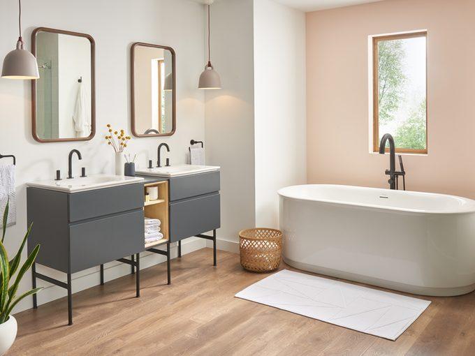 Collection Studio S pour salle de bain