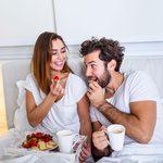5 bonnes idées pour une Saint-Valentin en confinement