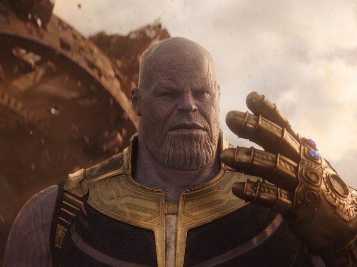 Regardez Avengers: Infinity War en 19e pour respecter la chronologie de film Marvel.