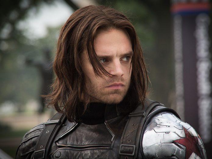 Regardez Captain America: The Winter Soldier en 10e pour respecter la chronologie de film Marvel.