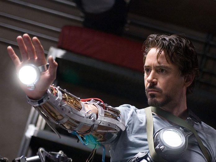Regardez Iron Man en 3e pour être dans la bonne chronologie de film Marvel.