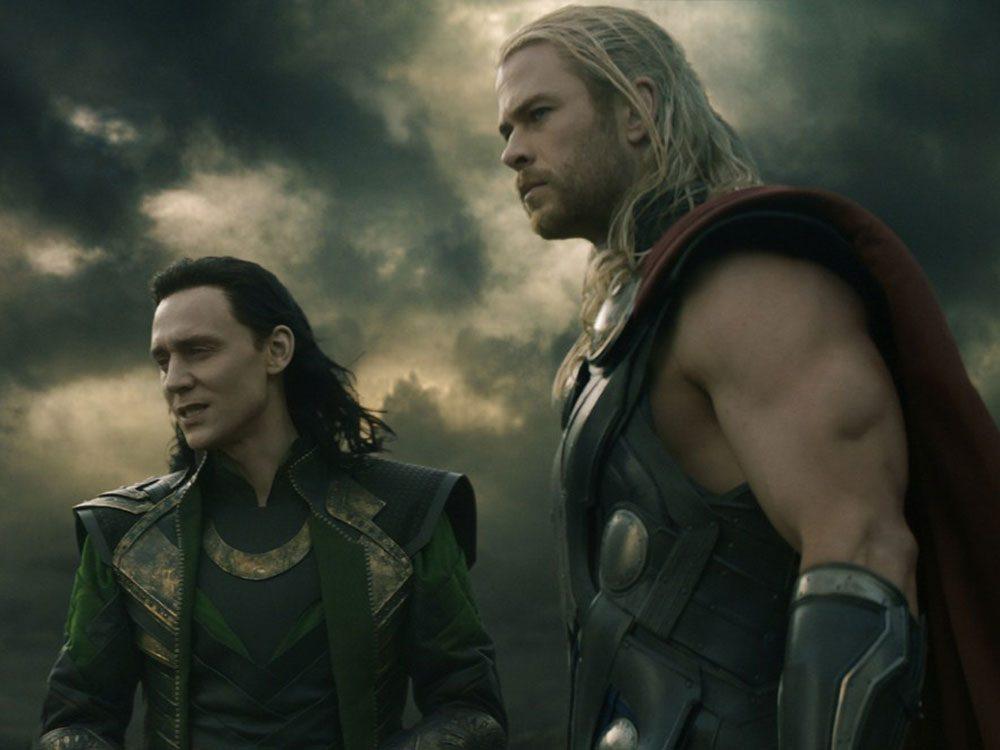 Regardez Thor: The Dark World en 9e pour respecter la chronologie de film Marvel.