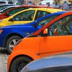 Comment la couleur de sa voiture peut affecter les risques d'accident