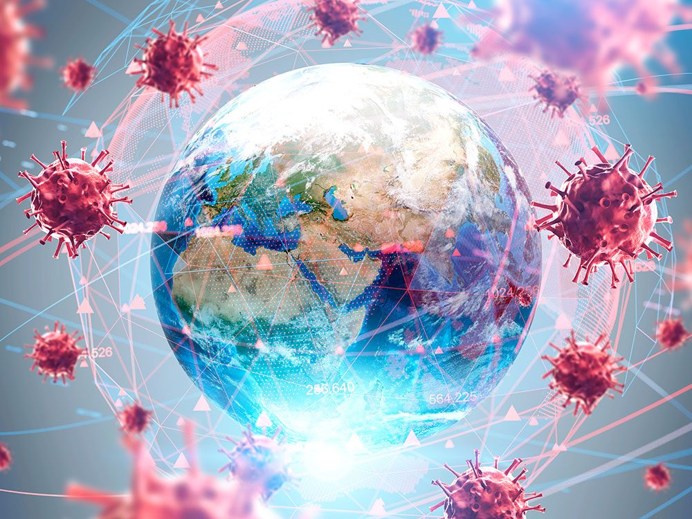 Covid-19: les virus deviennent-ils tous endémiques?
