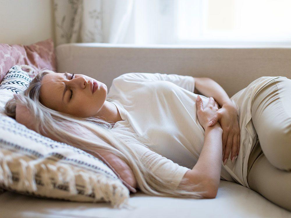 D'autres facteurs rendent certaines femmes plus vulnérables aux infections urinaires.