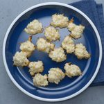Recette de macarons à la noix de coco