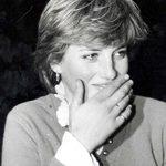 22 photos (rarement vues) de la princesse Diana