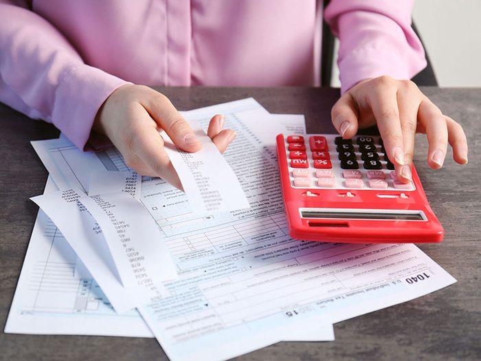 Planifier sa retraite: sous-estimer ses frais de subsistance est l'une des erreurs courantes qu'il faut éviter!