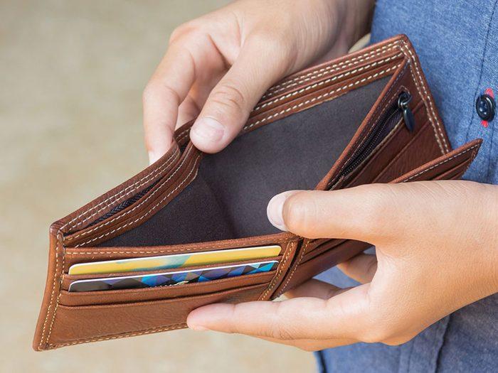 Planifier sa retraite: ne pas épargner suffisamment est l'une des erreurs courantes qu'il faut éviter!