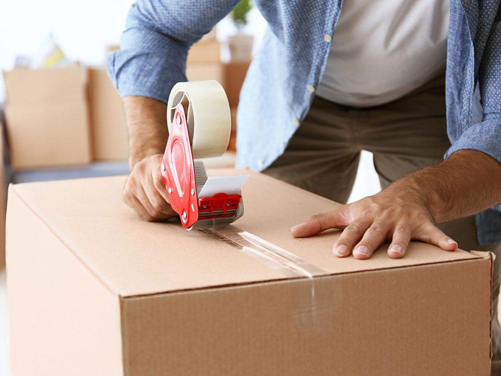 Planifier sa retraite: faire un déménagement coûteux est l'une des erreurs courantes qu'il faut éviter!