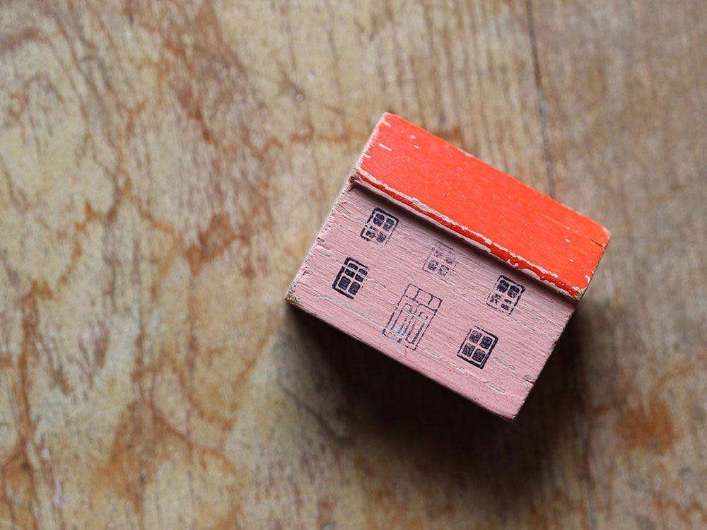 Planifier sa retraite: dépenser à l'excès pour réduire la taille de sa maison est l'une des erreurs courantes qu'il faut éviter!