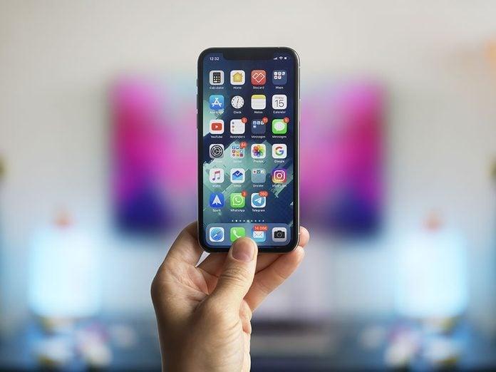 Gérer les autorisations des applications pour protéger son téléphone portable.
