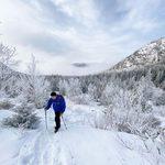 Randonnée hivernale: les plus beaux sentiers pédestres du Québec