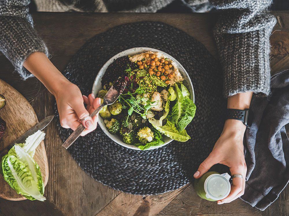 Les avantages nutritionnels des aliments riches en protéines.