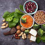 Recette végétalienne riche en protéines, approuvée par une diététicienne