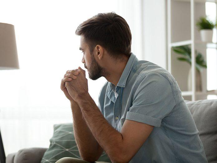 Santé mentale: quels sont les signes à surveiller?