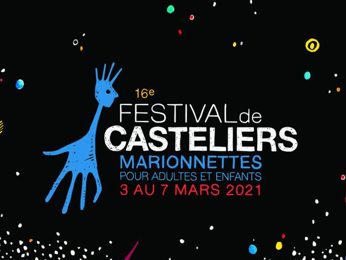 Pendant la semaine de relâche, participez au Festival de Casteliers à Outremont et en ligne.