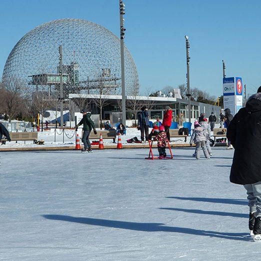 15 activités originales pour la semaine de relâche au Québec