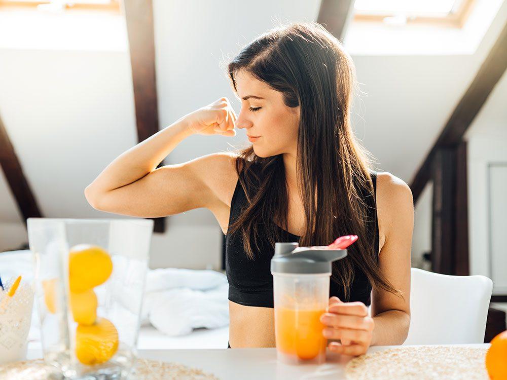 Les meilleurs trucs et conseils pour renforcer le système immunitaire et éviter la maladie.