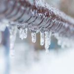 Tuyaux gelés: astuces pour éviter un bris