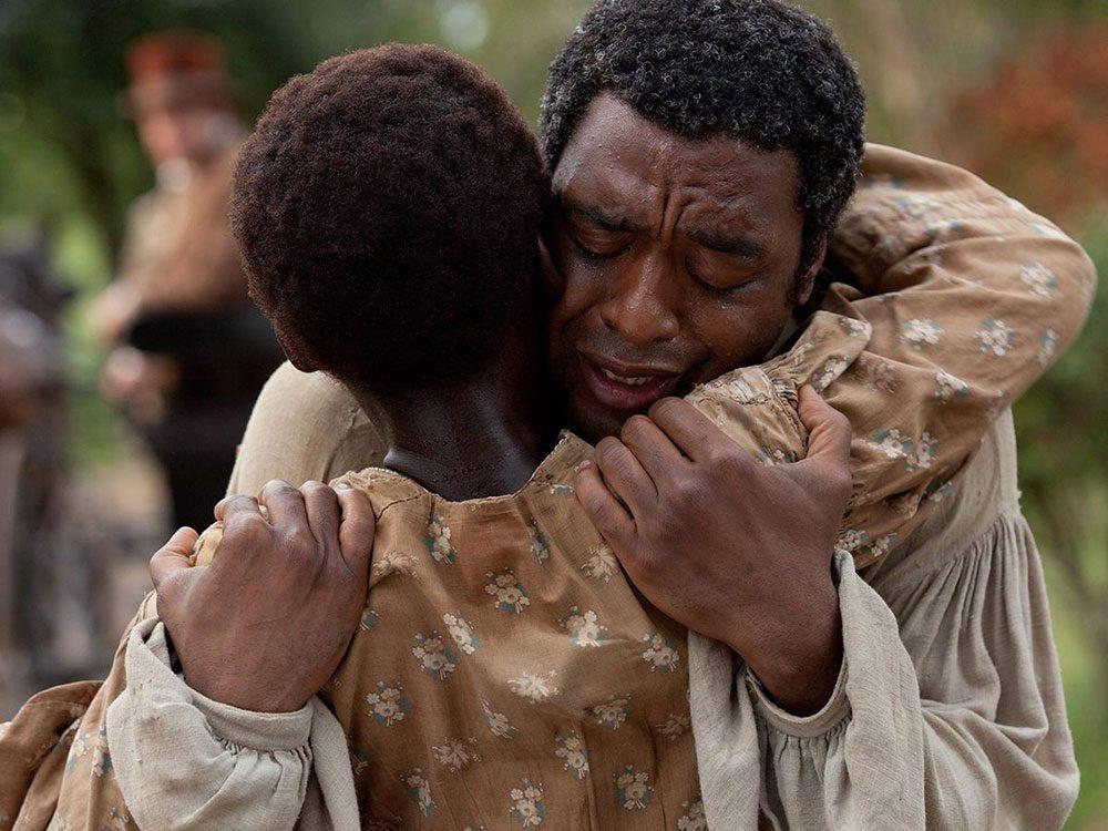 Esclave pendant douze ans» a reçu l'un des Oscars du meilleur film.