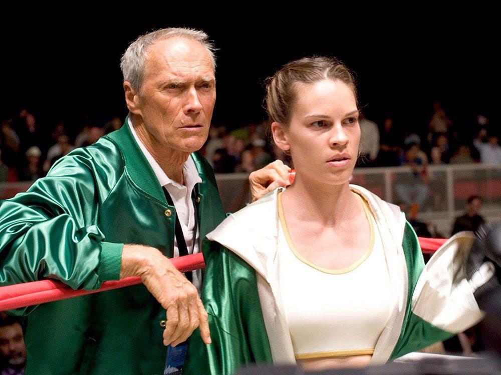 «La fille à un million de dollars» a reçu l'un des Oscars du meilleur film.