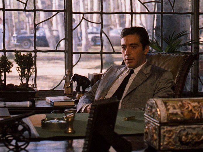 «Le Parrain II» a reçu l'un des Oscars du meilleur film.